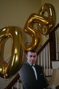 Simon's 50th 007