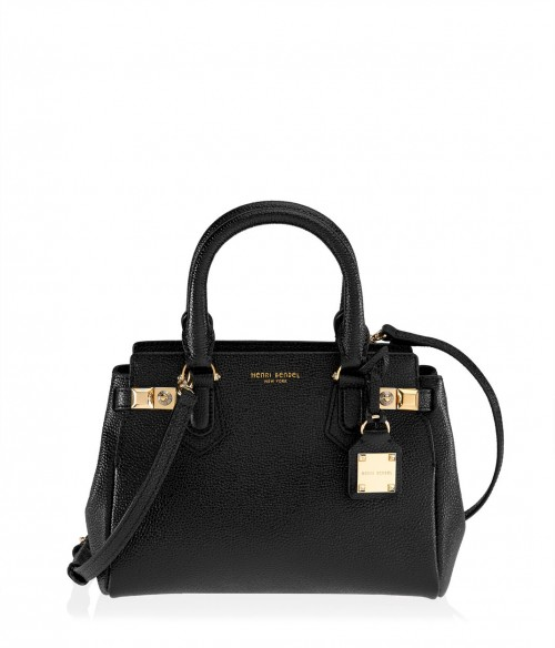 Henri Bendel Carlyle Mini Satchel