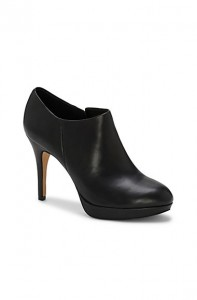 Vince Camuto Elvin Round Toe Ankle Boot
