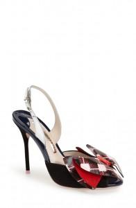 Sophia Webster Leah Slingback Sandal