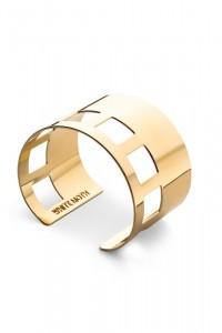 Modern Metal Cuff Bracelets