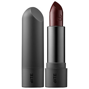 Bite Beauty Frozen Berries Matte Creme Lipstick - Elderberry Deep Purple