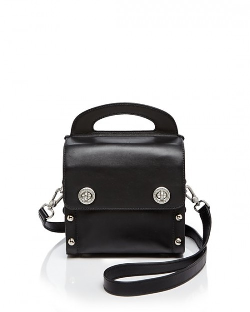 Marc by Marc Jacobs DIY Mini Tool Box Crossbody