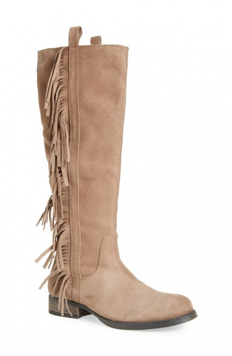 Sam Edelman Josephina Tall Boot
