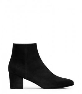 Stuart Weitzman The Zepher Bootie