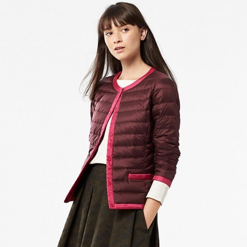 Uniqlo Ultra Light Down Compact Jacket