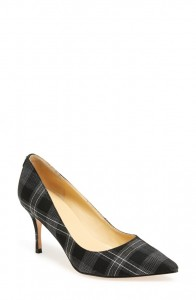 Ivanka Trump Boni Pointy Toe Pump