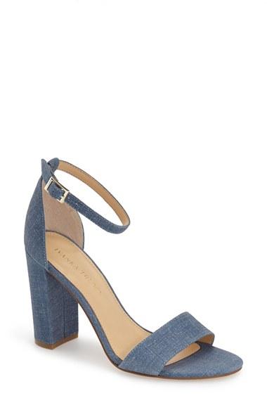 block heels 10
