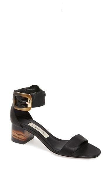 block heels 5