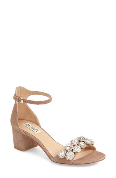 block heels 6