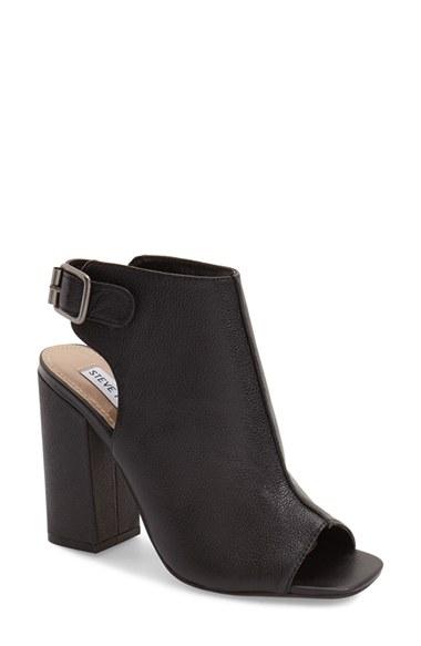 block heels 8