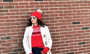 Red Rocks – JCrew Event – Looks 3 and 4