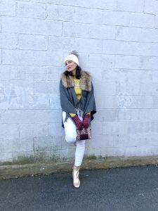 Color for Personal Style – Look 1