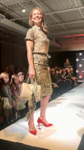 Marc Cain at Fashion Night Out!